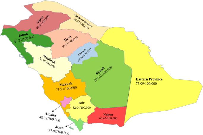 The status of licensed pharmacy workforce in Saudi Arabia: a