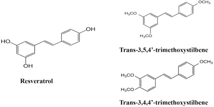 A Novel Resveratrol Derivative Induces Mitotic Arrest Centrosome