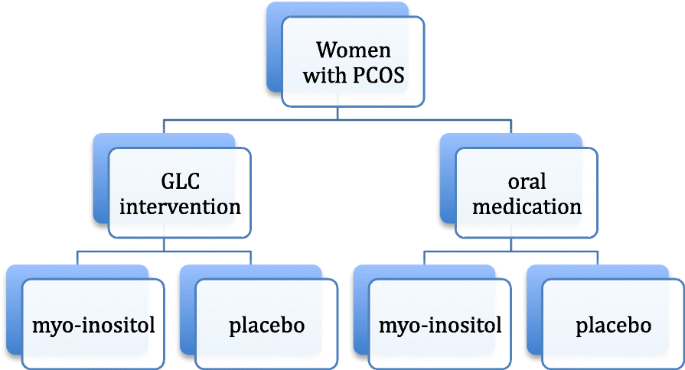 A randomized controlled trial comparing lifestyle