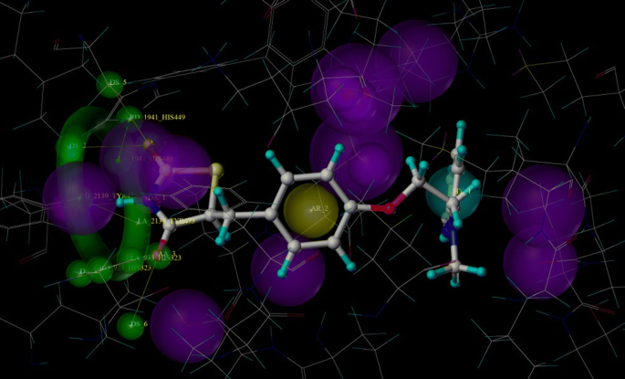Novel glitazones as PPARγ agonists: molecular design, synthesis