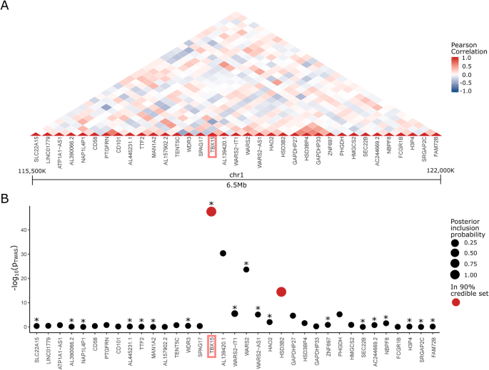 Identification of TBX15 as an adipose master trans regulator of ...