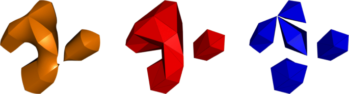 An extended triangulation to the Marching Cubes 33 algorithm