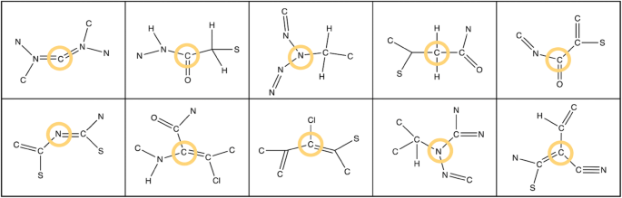 NaPLeS: a natural products likeness scorer—web application and