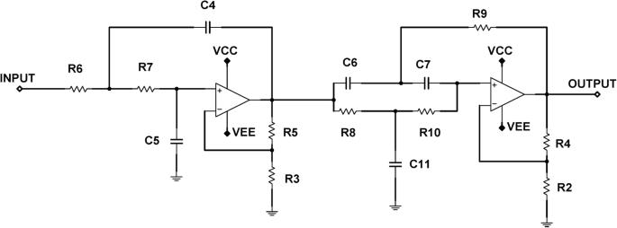 A new portable ELF Schumann resonance receiver: design and