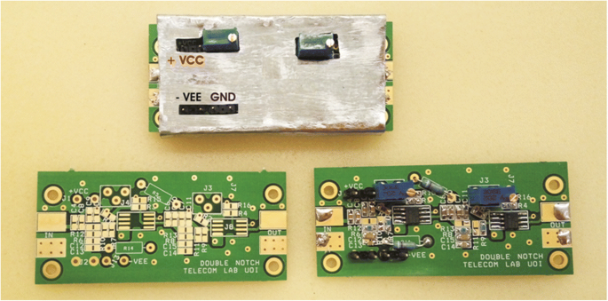 A new portable ELF Schumann resonance receiver: design and detailed