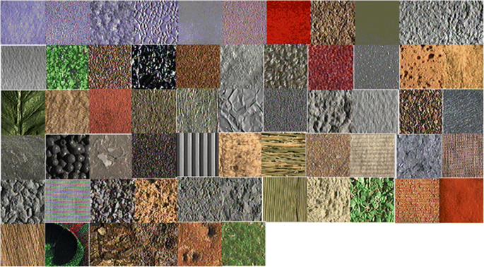 Local Line Directional Neighborhood Pattern For Texture Classification Eurasip Journal On Image And Video Processing Full Text