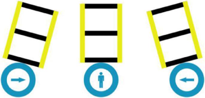 Design of two-wheel self-balancing vehicle based on visual