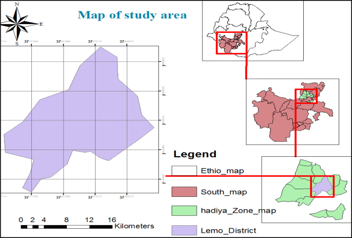 Assessment of community based watershed management practices