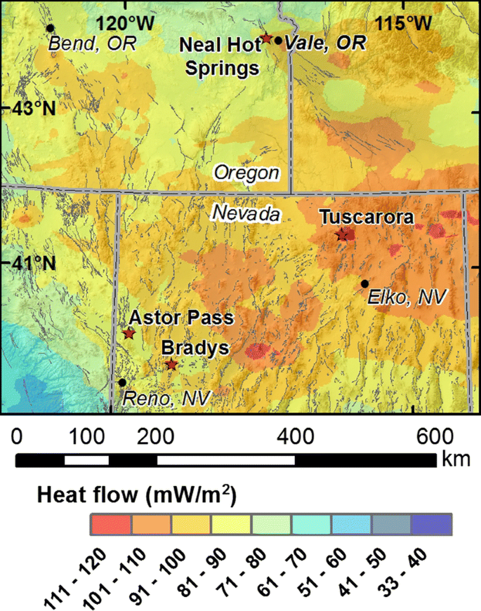 Three-dimensional geologic mapping to assess geothermal potential