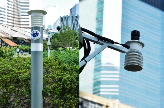 Urban-focused weather and climate services in Hong Kong | Geoscience