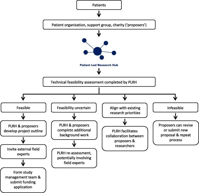 Inverting the patient involvement paradigm: defining patient