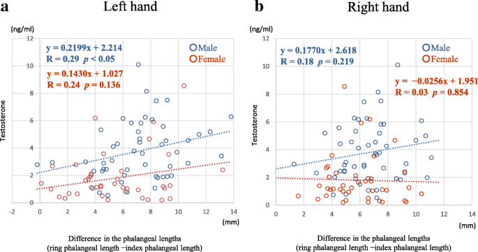Forensic evaluation of sex estimation via measurements of