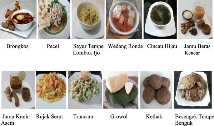 Healthy food traditions of Asia: exploratory case studies