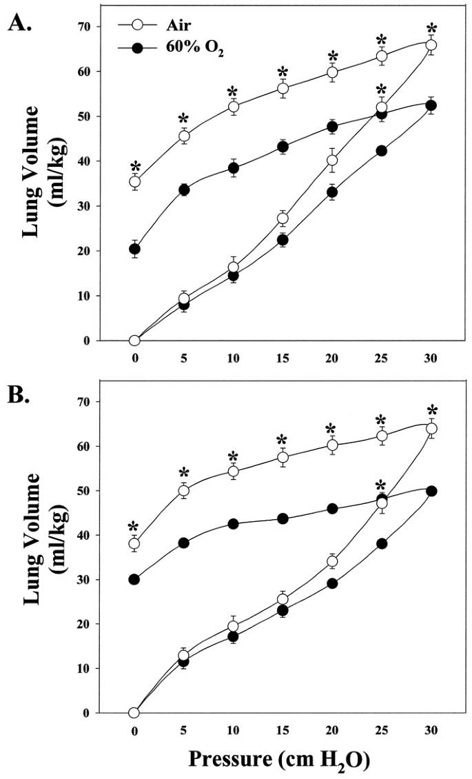 Gadolinium Chloride Inhibits Pulmonary Macrophage Influx and