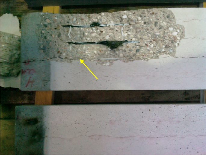 Application of super absorbent polymers (SAP) in concrete ...