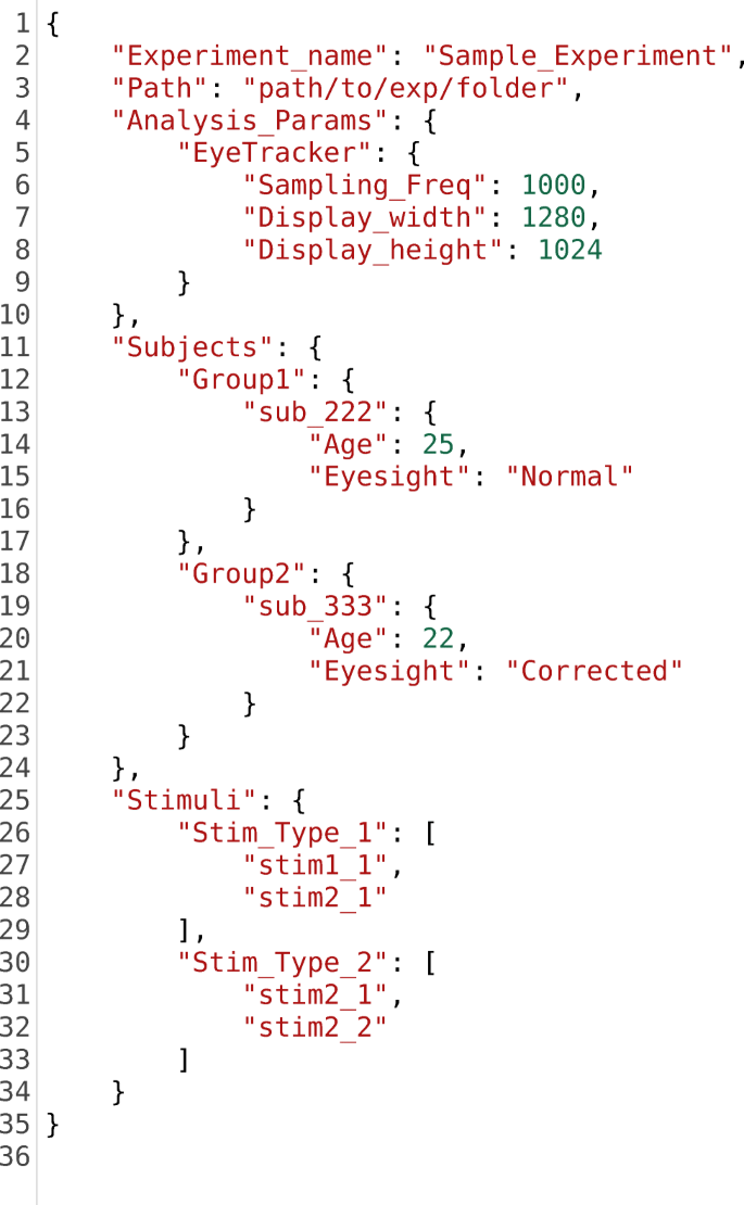 PyTrack: An end-to-end analysis toolkit for eye tracking ...