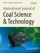 International Journal of Coal Science & Technology - SpringerOpen