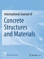 International Journal of Concrete Structures and Materials - SpringerOpen