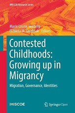 Open access book: Contested childhoods