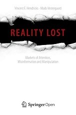 Open access book: Reality lost