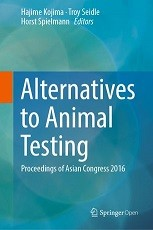 Open access book: Alternatives to animal testing