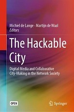 Open access book: The hackable city