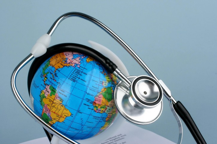 Collection on: stigma research and global health