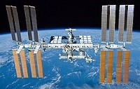 International Space Station © Public domain
