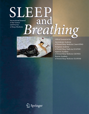 Sleep and Breathing Cover