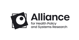 © Alliance for Health Policy and Systems Research
