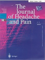 TJHP journal cover