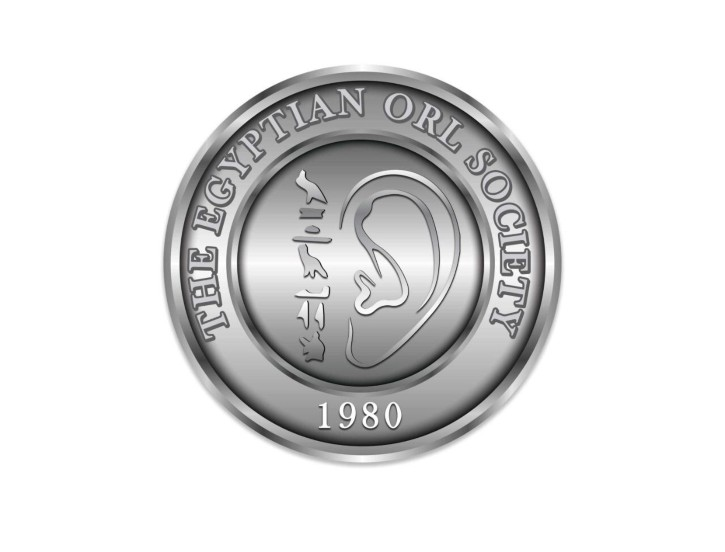 The Egyptian ORL Society logo