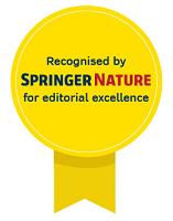 SN Editorial Excellence badge