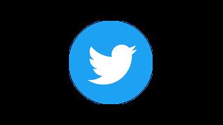Twitter logo©Twitter