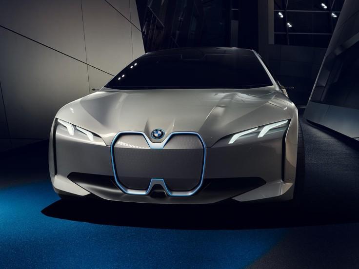 Elektrofahrzeuge | BMW und Sila Nano arbeiten an neuen Lithium-Ionen ...