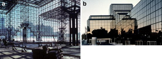 From Shells to Tensile Structures: A Personal History