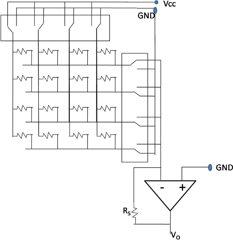 Analysis of a Novel Circuit Arrangement to Suppress