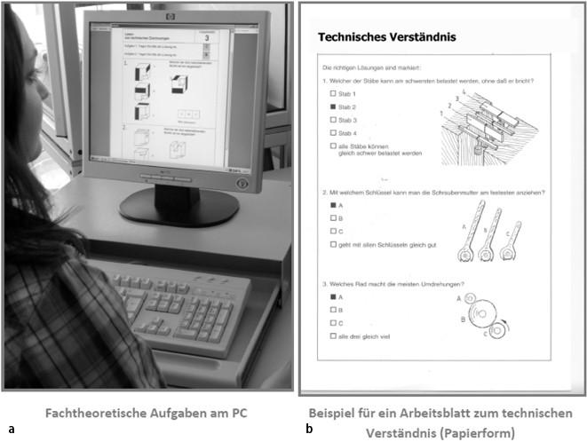 Neue Ansätze zur arbeitsplatzbezogenen Rehabilitation | SpringerLink