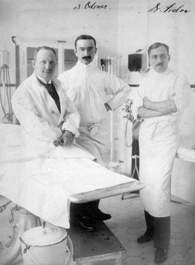 Urologie und Nationalsozialismus am Beispiel von Leopold Casper ...