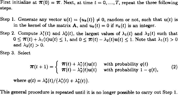 Algorithm 1