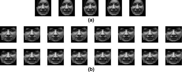 A facial expression recognition method based on ensemble of