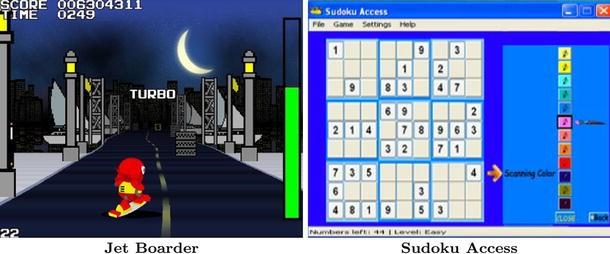 Game accessibility: a survey | SpringerLink