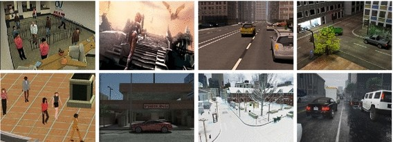 Parallel vision for perception and understanding of complex scenes