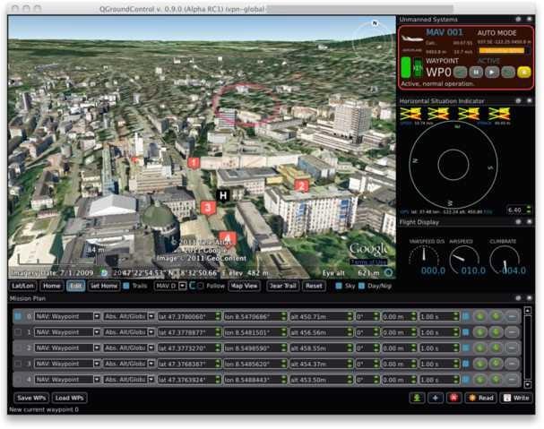 PIXHAWK: A micro aerial vehicle design for autonomous flight