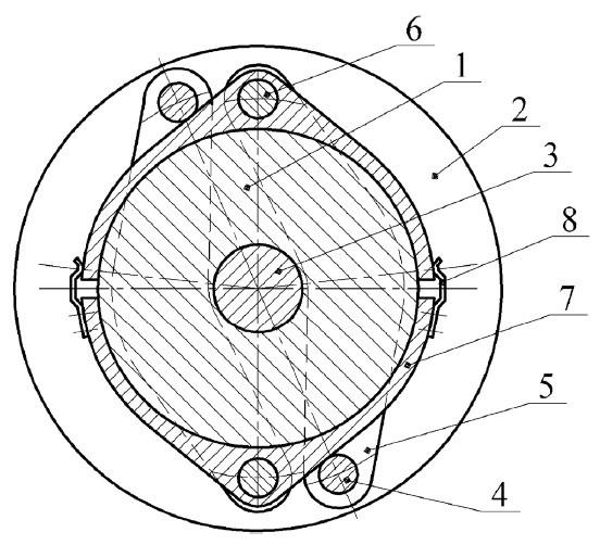 International Wrecker Wiring Diagram