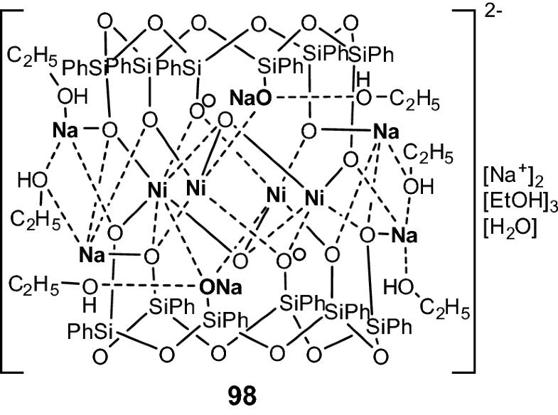 H20 Molecule Geometry