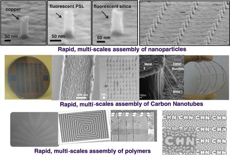 Nanotechnology for sustainable development: retrospective