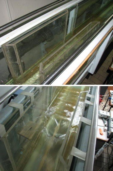 SPH modeling of tidal bore scenarios | SpringerLink