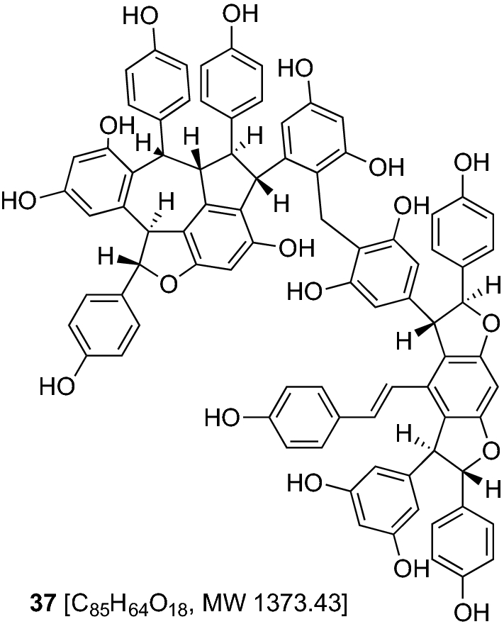 The Stilbene Profile In Edible Berries