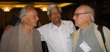 Govindjee at 80: more than 50 years of free energy for